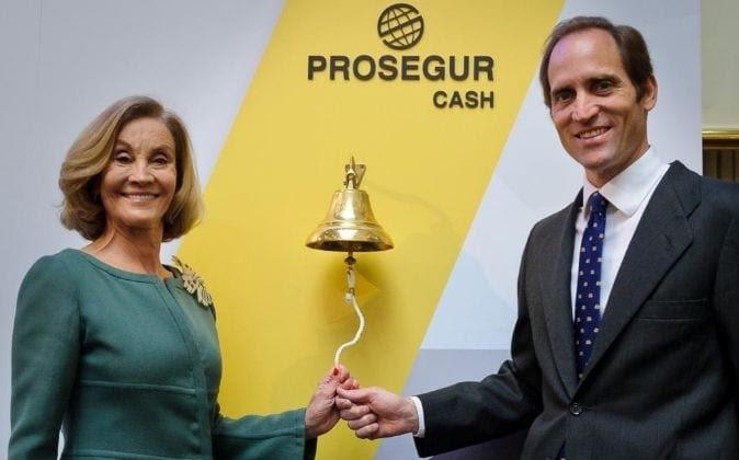Los fundadores de Prosegur crean una sociedad para invertir en el mercado inmobiliario